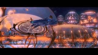 Tráiler español de Star Wars Episodio I: La Amenaza Fantasma 3D