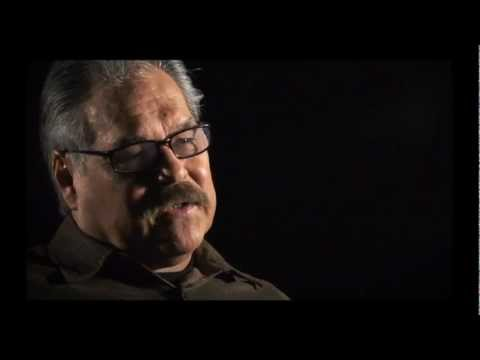 """Luis Valdez - Founder """"El Teatro Campesino"""""""