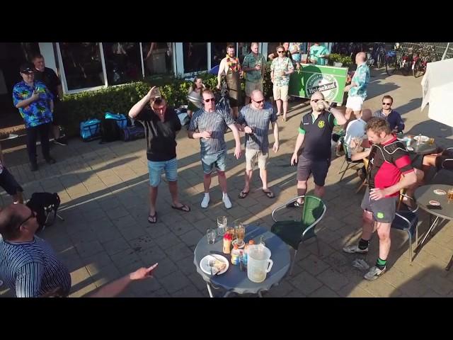 Glorianen - RCS Socials 19-19