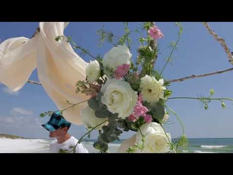 South Walton, FL: Perfect Beach Wedding Destination