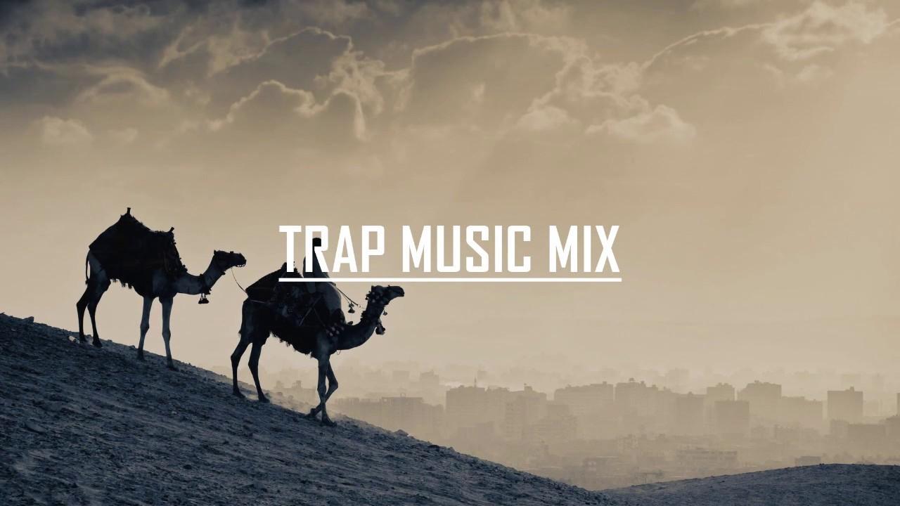Best Turkish Trap Music Mix 2017 [Türkçe Trap Müzik]