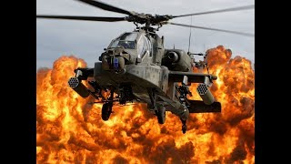 Perhaps the Best Mission on Helicopter in Games! Apache AH-64D Longbow.Medal of Honor 2010(PC)