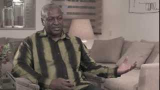 Ghana and South Africa Documentary