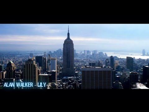 Alan Walker, K-391 & Emelie Hollow - Lily (Music Video)