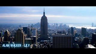 Download Alan Walker, K-391 & Emelie Hollow - Lily (Music Video)
