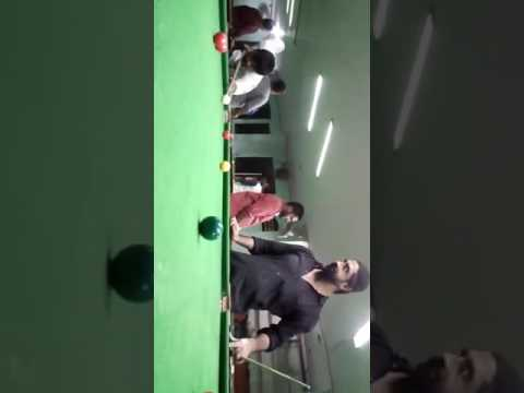 Snooker player aamirkhan 2