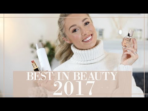 My Most Used Beauty Products of 2017 // Fashion Mumblr