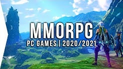 15 New Upcoming PC MMORPG Games in 2020 & 2021 ► Online, Multiplayer, MMO!