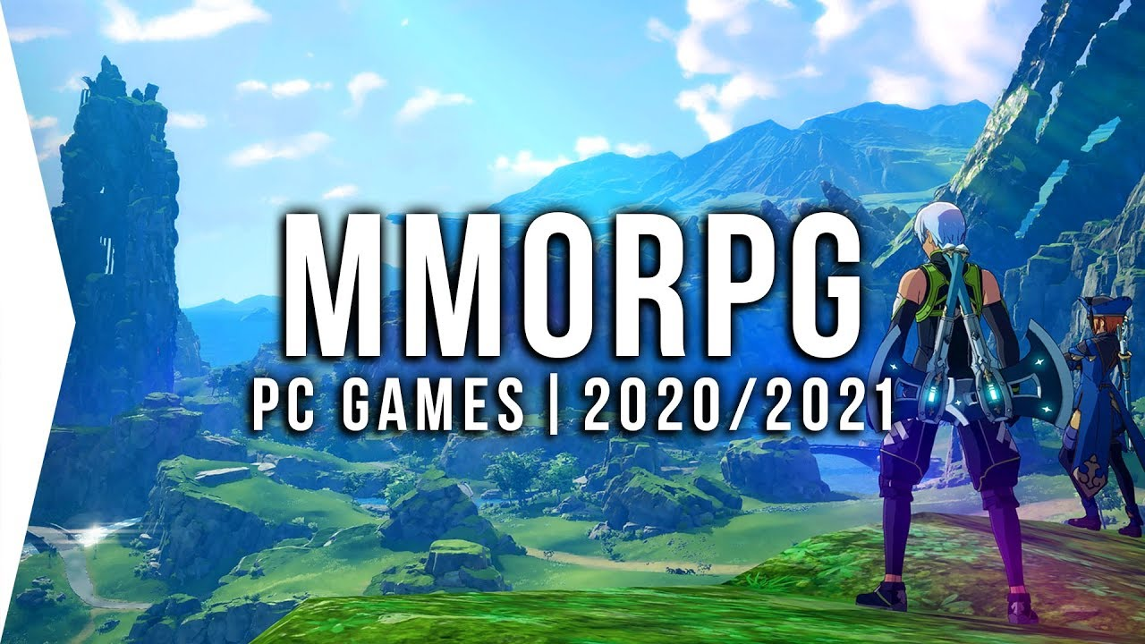 Best Free Mmorpg 2021 Pc 15 New Upcoming PC MMORPG Games in 2020 & 2021 ▻ Online