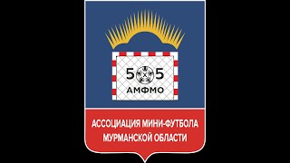 Чемпионат Мурманской области по мини футболу среди мужских команд