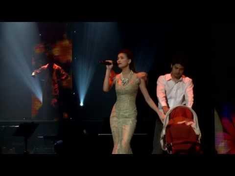 [Live] Một Mình - Lệ Quyên, Hồ Ngọc Hà, Thu Minh, Hiền Thục, Uyên Linh