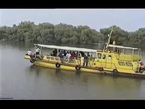 Business Avenue Travel : Danube Delta Cruise Floating Hotel Sf Constantin