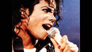 Michael Jackson Man In The Mirror (Sped Up)