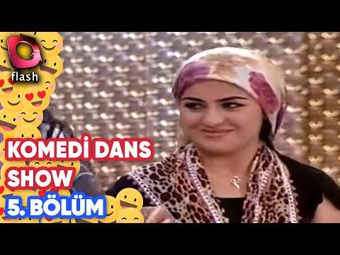 Komedi Dans Show - Flash Tv