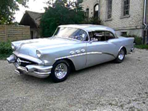 buick special 1956 youtube. Black Bedroom Furniture Sets. Home Design Ideas