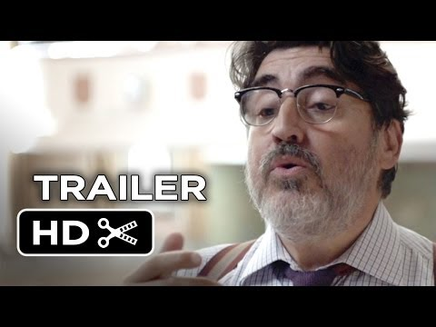 Love is Strange  US Release  1 2014  Alfred Molina, Marisa Tomei Movie HD