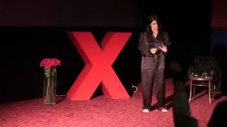 Women -  Misbelieves, Traps or Spontaneity: Virginia Zaharieva at TEDxMladostWomen