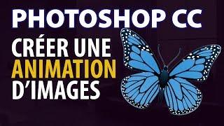 PHOTOSHOP CC: Kare animasyon bir video Oluşturun