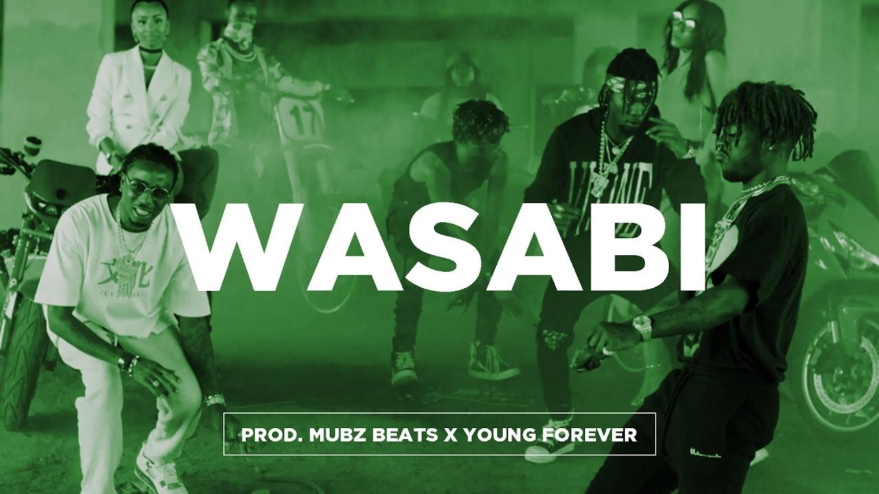 Watch Kickin' It Season 1 Episode 1 - Wasabi Warriors ...