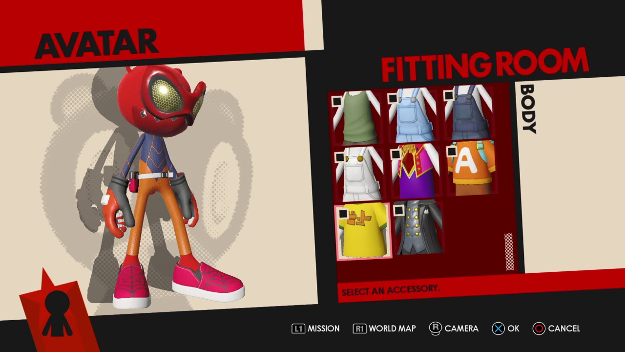 sonic forces me to create spider man spider man creation gameplay