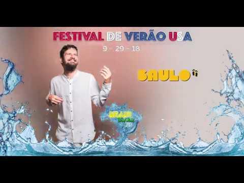 Download Festival de Verão USA presents The LA Samba Dancers & Debut US Performance by SAULO