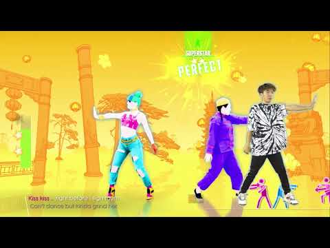 🌟 Just Dance 2018: The Way I Are Dance With Somebody | Bebe Rexha Ft  Lil Wayne | Dancer Tony 🌟