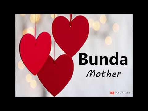 Bunda - Melly Goeslaw Full lyric (Indo & Eng Sub)