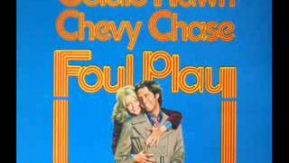 FOUL PLAY (1978) - London radio advert