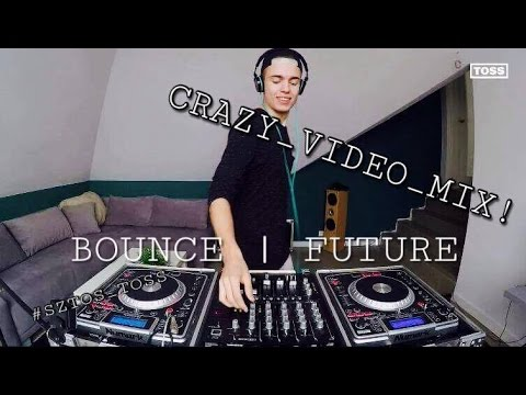 TOSS - CRAZY_VIDEO_MIX 2k16 | GoPro 4