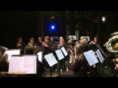 Berne Patrol   Brass Band WBI