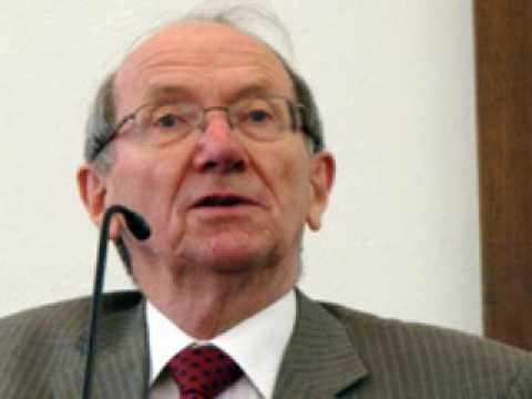 Conditions for Powerful Preaching - Pastor Iain Murray Sermon