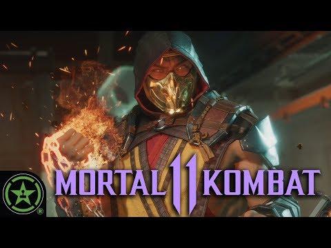 FINISH HER! - Mortal Kombat 11 | Let's Play