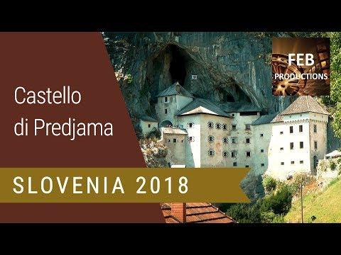 Predjama - Slovenia
