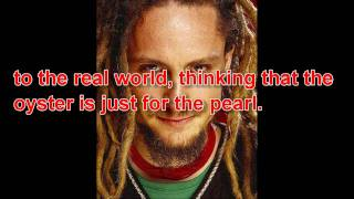 JOHN BUTLER TRIO - ONE WAY ROAD (LYRICS)