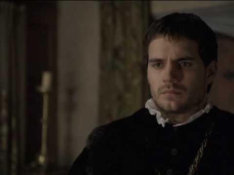 The Tudors Season 3  P HQ