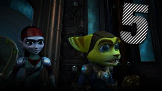 Ratchet and Clank Future: Quest for Booty - Episode 5