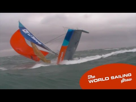 The World Sailing Show - June 2016