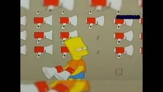 Simpsons em o gais