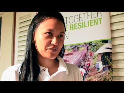 Resilience in Action: Disaster Risk Reduction Project in St. Vincent and the Grenadines