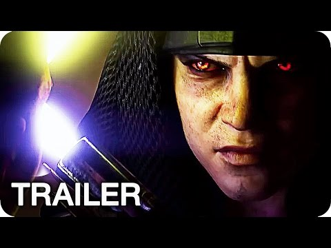 STAR WARS THE OLD REPUBLIC: KNIGHTS OF THE ETERNAL THRONE Trailer
