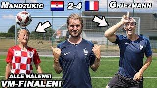 GENSKABER VM-FINALEN!