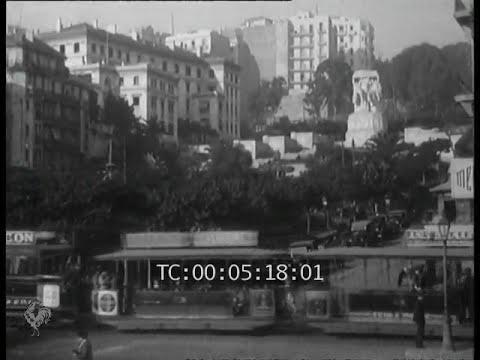Alger en 1930