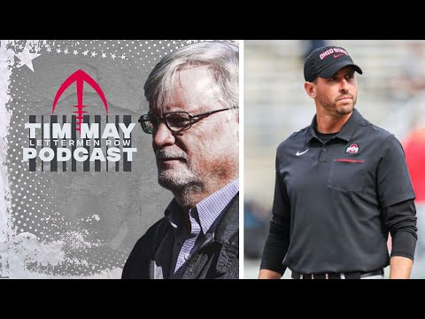 Tim May podcast: Brian Hartline on coaching transition, previewing opener