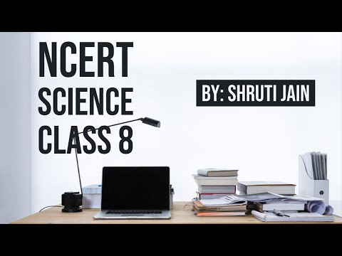 Class 8: Science (Chapter 15: Some Natural Phenomena)