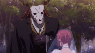 Mahoutsukai no Yome / The Ancient Magus Bride - FINAL WEDDING SCENE ep 24 SUB ITA/ENG/ES  魔法使いの嫁