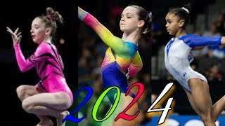 TOP 10 Contenders for 2024 Olympics