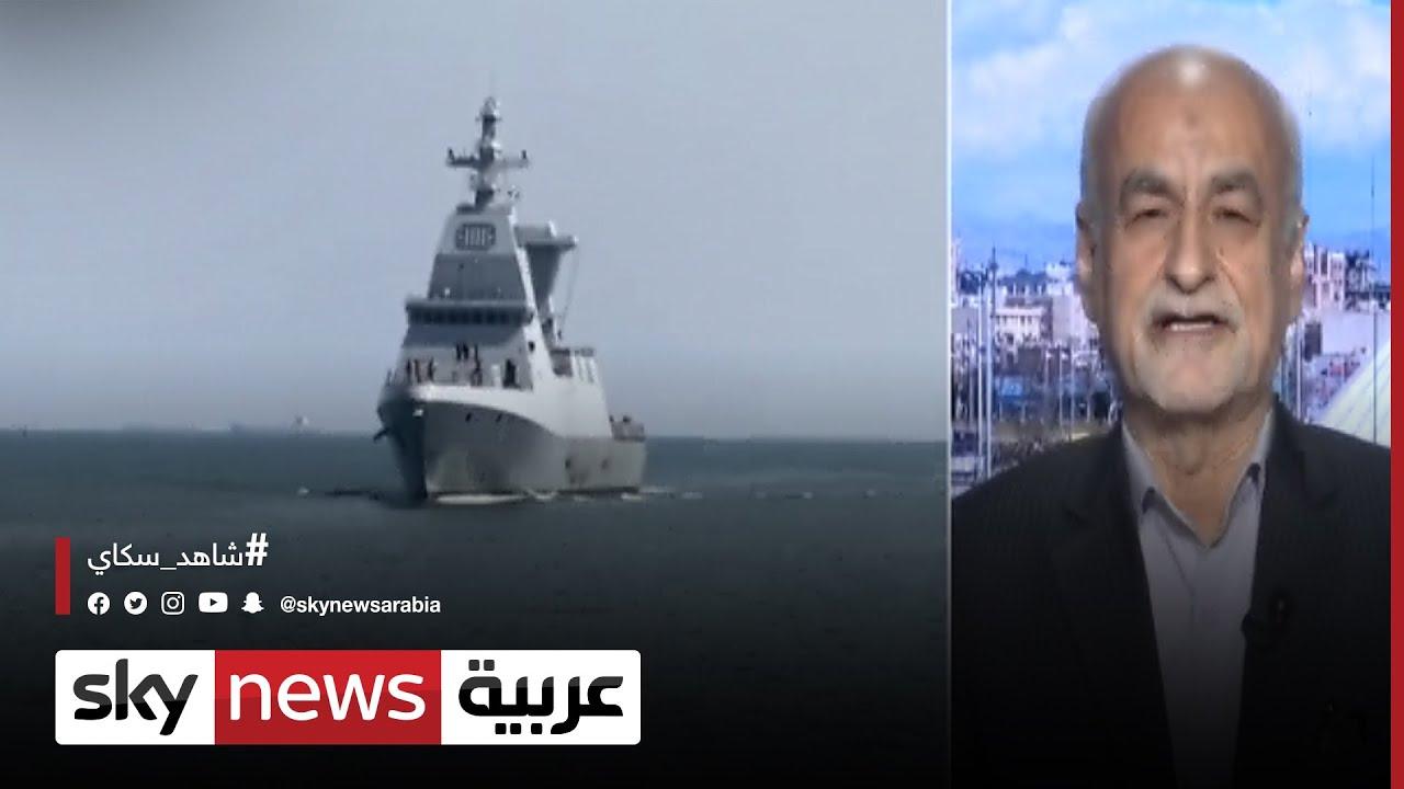 مصدق بور: إيران لا تأخذ التهديدات الإسرائيلية على محمل الجد  - نشر قبل 2 ساعة