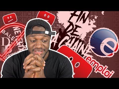 L'article 13 est passé, la fin de youtube ? | JyaimeVibe - EP 3