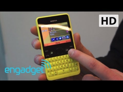 Nokia Asha 210 Reviews, Specs & Price Compare