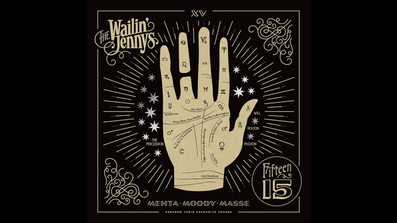 The Wailin' Jennys Deserve a Hand by Covering Their Tracks